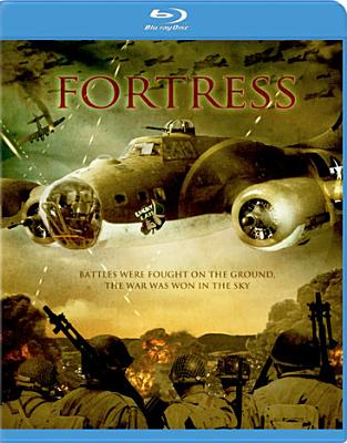 FORTRESS BY MCGOWAN,SEAN (Blu-Ray)